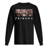 Rob Zombie 3 from hell friends Men's Long Sleeved