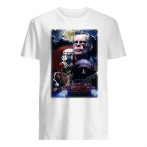 Stephen King IT The Shining Shirt
