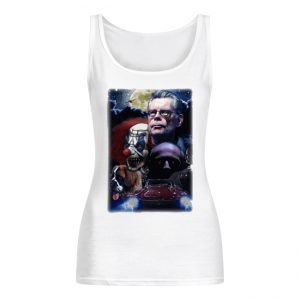 Stephen King IT The Shining Women's Tank Top