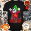 Nice Mickey Mouse Style Joker Dance Shirt