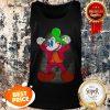Nice Mickey Mouse Style Joker Dance Tank Top