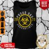 Official Proud Dad 2020 Quarantined Father's Day Tank Top